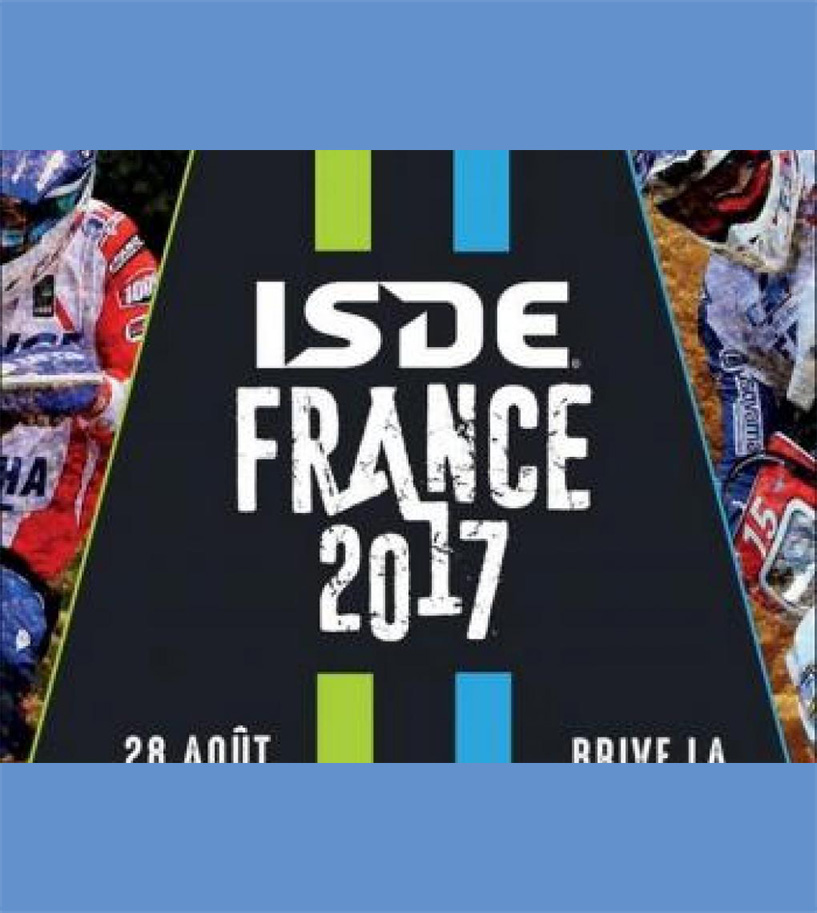 isde les international six days of enduro aeroport brive vall e de la dordogne. Black Bedroom Furniture Sets. Home Design Ideas