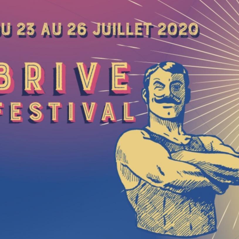 Jeu Concours Aéroport/Brive Festival 2020