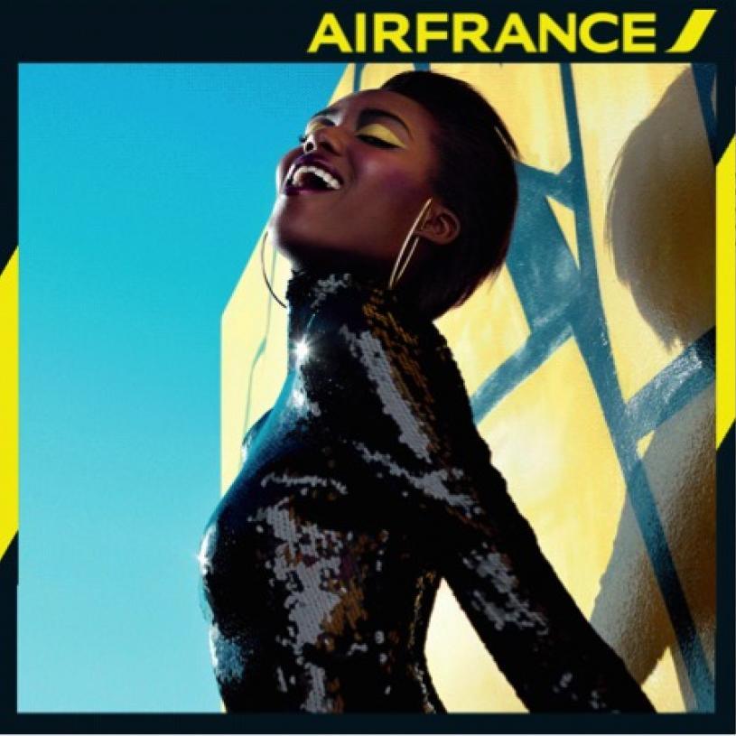 Promo MONDE Air France