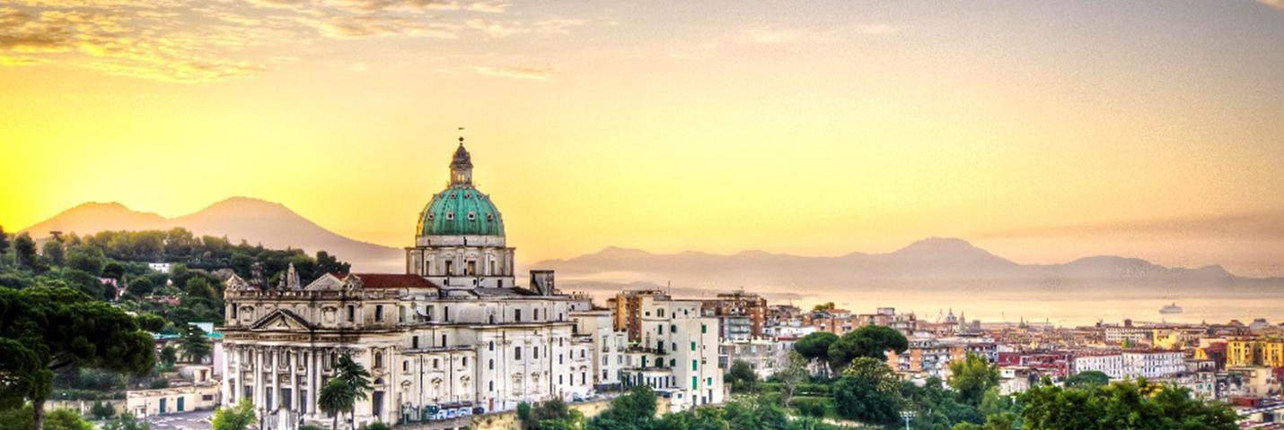 Iatalie - Naples